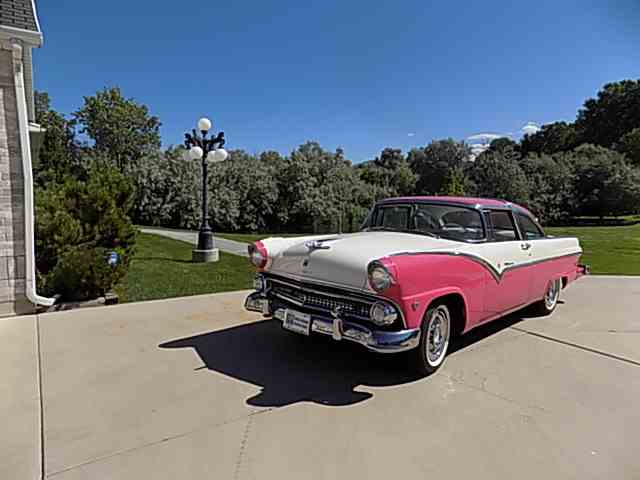 1955 Ford Crown Victoria | 1044991