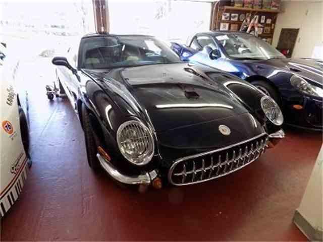 Picture of '04 Corvette - MEBN