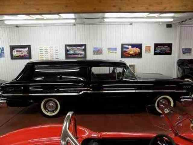 Picture of Classic '58 Chevrolet Yeoman located in Midvale Utah - MEBO