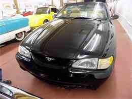 Picture of '95 Mustang - MEBR
