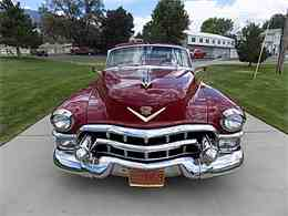 1953 Cadillac Convertible for Sale - CC-1045013