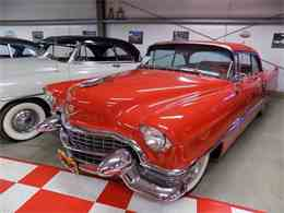Picture of Classic 1955 Series 62 located in Utah Offered by Ardell Brown Classic Cars - MEC6