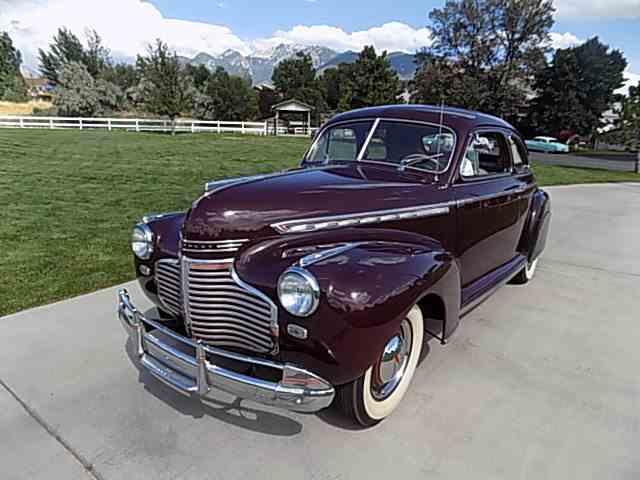 1941 Chevrolet Special Deluxe | 1045021
