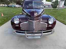 1941 Chevrolet Special Deluxe for Sale - CC-1045021