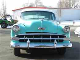 Picture of '54 Bel Air - MECH