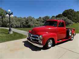 Picture of '54 Pickup - MECI