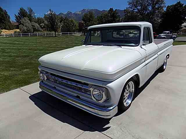 Picture of '66 Pickup - MECU