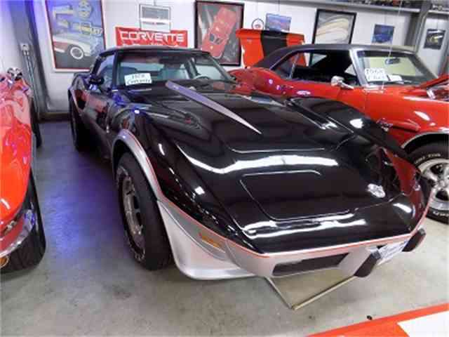 Picture of '78 Corvette - MECY