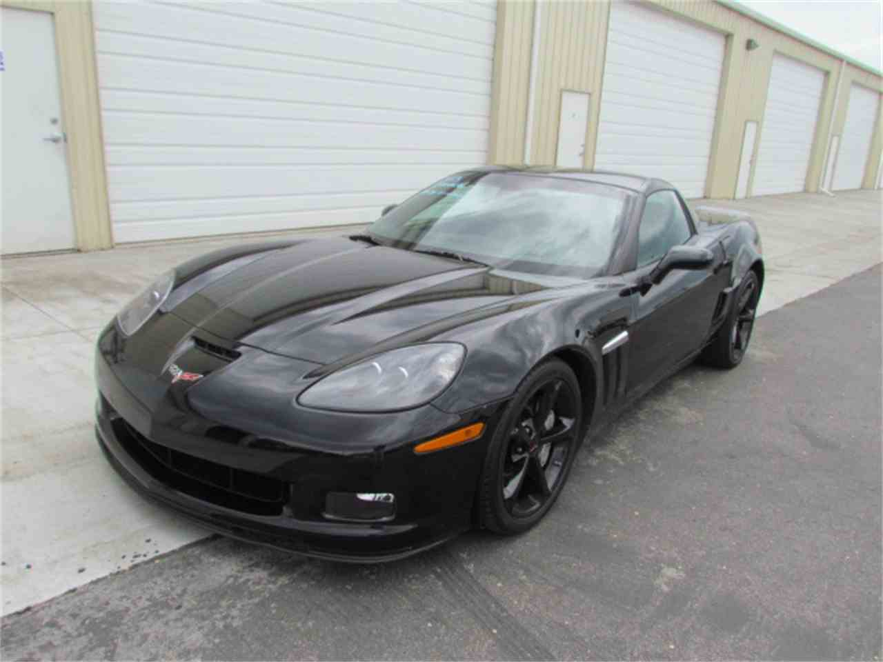 Large Picture of '13 Corvette - MED5