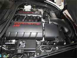 Picture of '13 Corvette - MED5