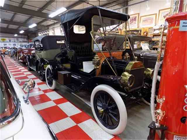Picture of '12 Model T - MEDE