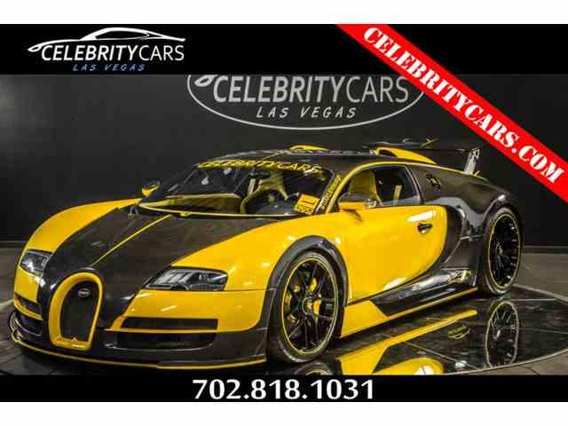 2008 Bugatti Veyron | 1040506