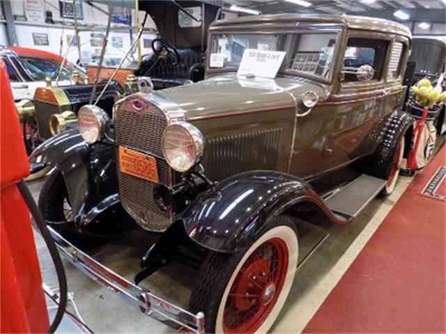 Picture of Classic '30 Model A located in Midvale Utah - $37,995.00 Offered by Ardell Brown Classic Cars - MEDK