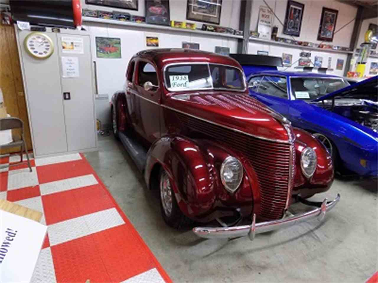 Large Picture of '38 Coupe - MEDS