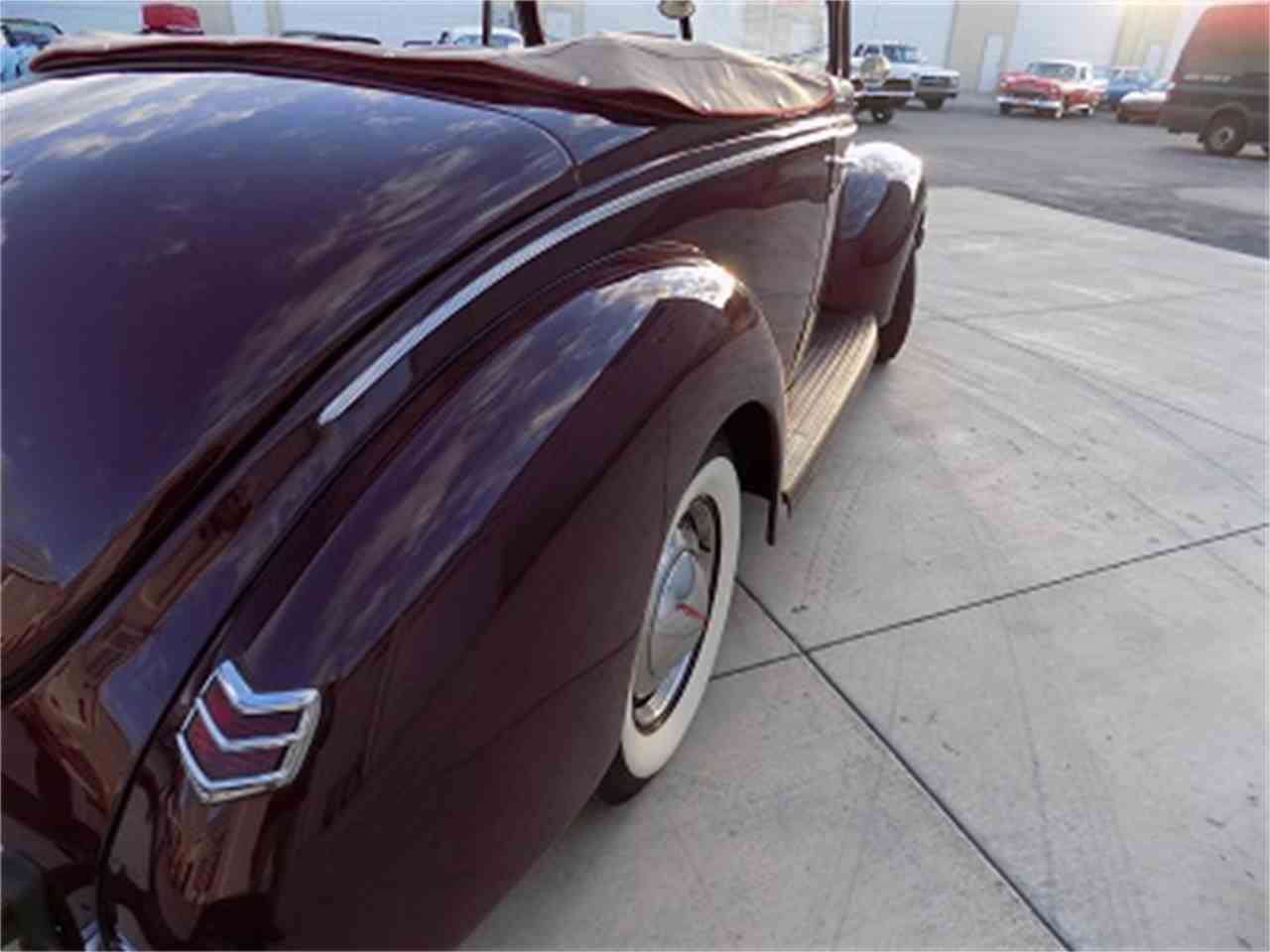 Large Picture of '40 Club Coupe - MEDU