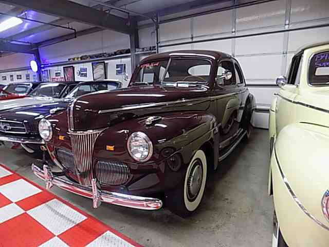 Picture of '41 Coupe - MEDV