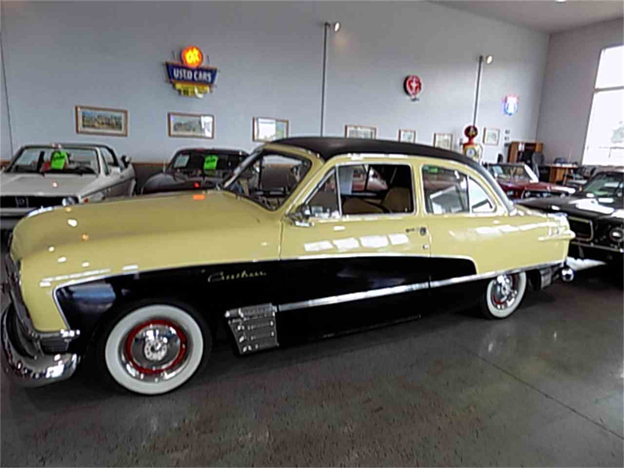 Large Picture of Classic '50 Crestliner located in Utah Offered by Ardell Brown Classic Cars - MEE1