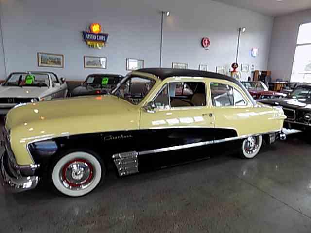 1950 Ford Crestliner | 1045081