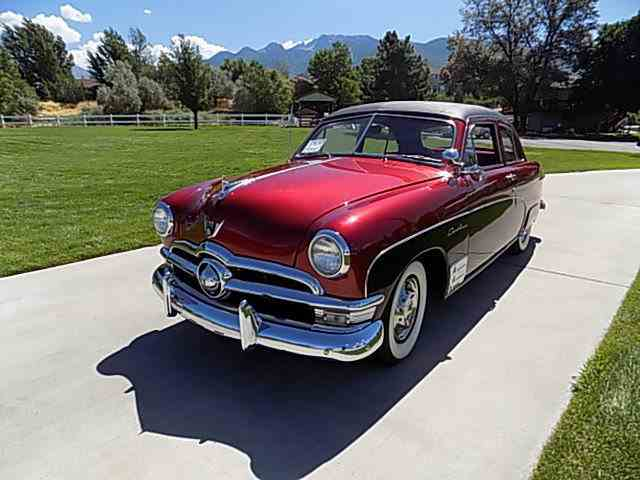 Picture of '50 Crestliner - MEE2