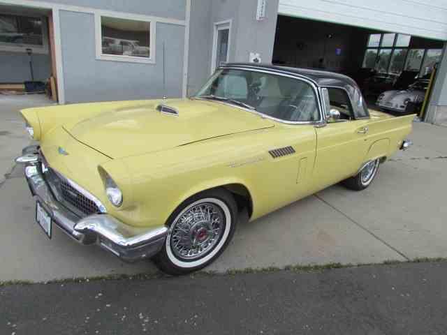 Picture of '57 Thunderbird - MEEB