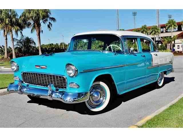 1955 Chevrolet Bel Air | 1040510