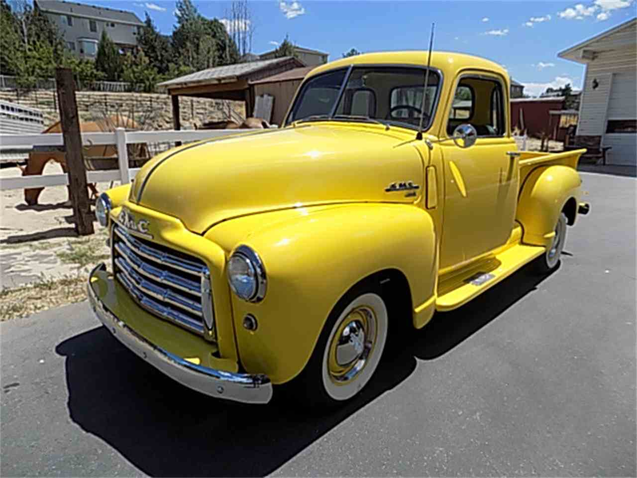 Large Picture of 1949 100 located in Utah - $42,995.00 Offered by Ardell Brown Classic Cars - MEEV