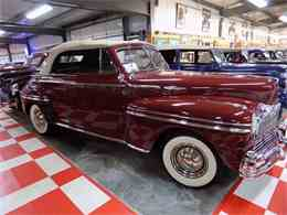 Picture of Classic '48 Eight located in Midvale Utah Offered by Ardell Brown Classic Cars - MEF7