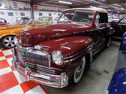 Picture of Classic '48 Mercury Eight located in Midvale Utah Offered by Ardell Brown Classic Cars - MEF7