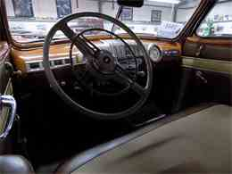 Picture of 1948 Mercury Eight Offered by Ardell Brown Classic Cars - MEF7