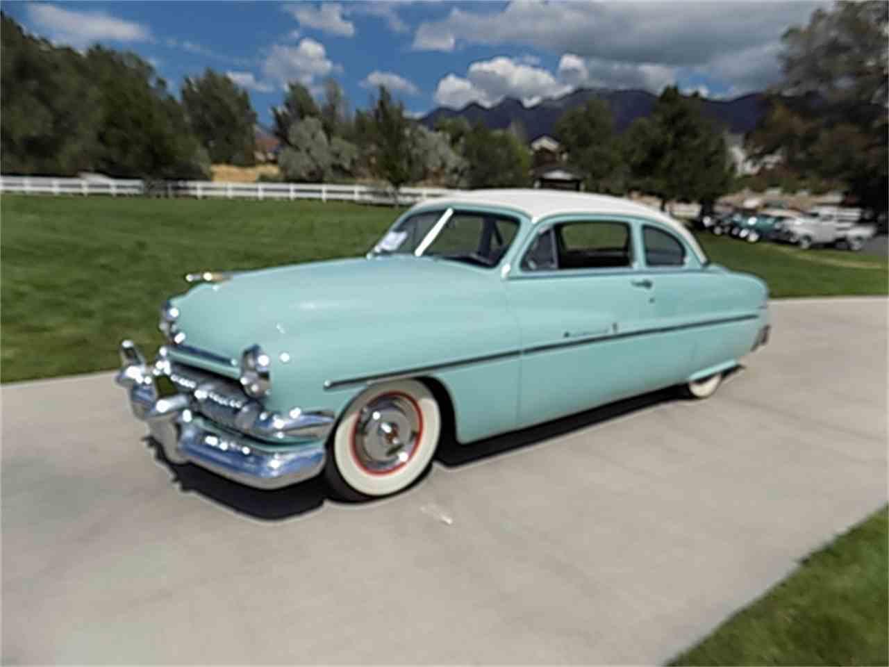 1951 Mercury Monterey for Sale - CC-1045125