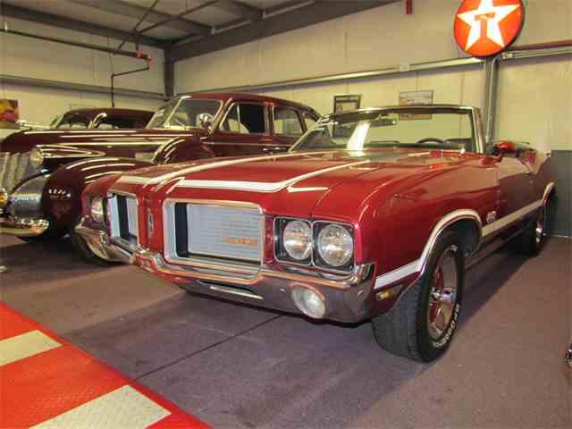 1972 Oldsmobile Cutlass | 1045133