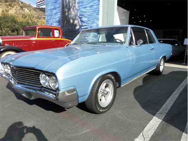 Picture of 1964 Skylark located in California Offered by Laguna Classic Cars - MAV6