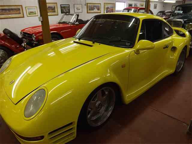 1977 Porsche 911 | 1045142