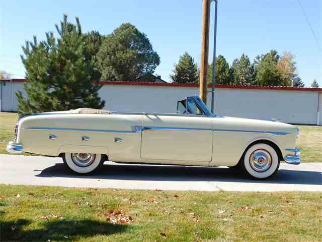 Picture of '53 Convertible - MEGH