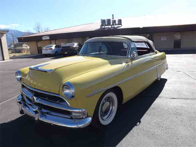 Picture of Classic 1954 Hornet Offered by Ardell Brown Classic Cars - MEGK