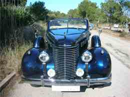 1938 Cadillac Series 60 for Sale - CC-1045173