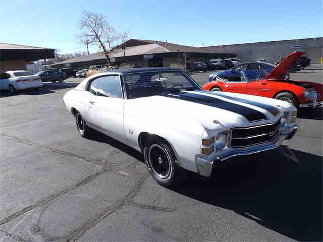 Picture of '71 Chevelle - MEGN