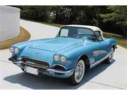 1961 Chevrolet Corvette for Sale - CC-1045187