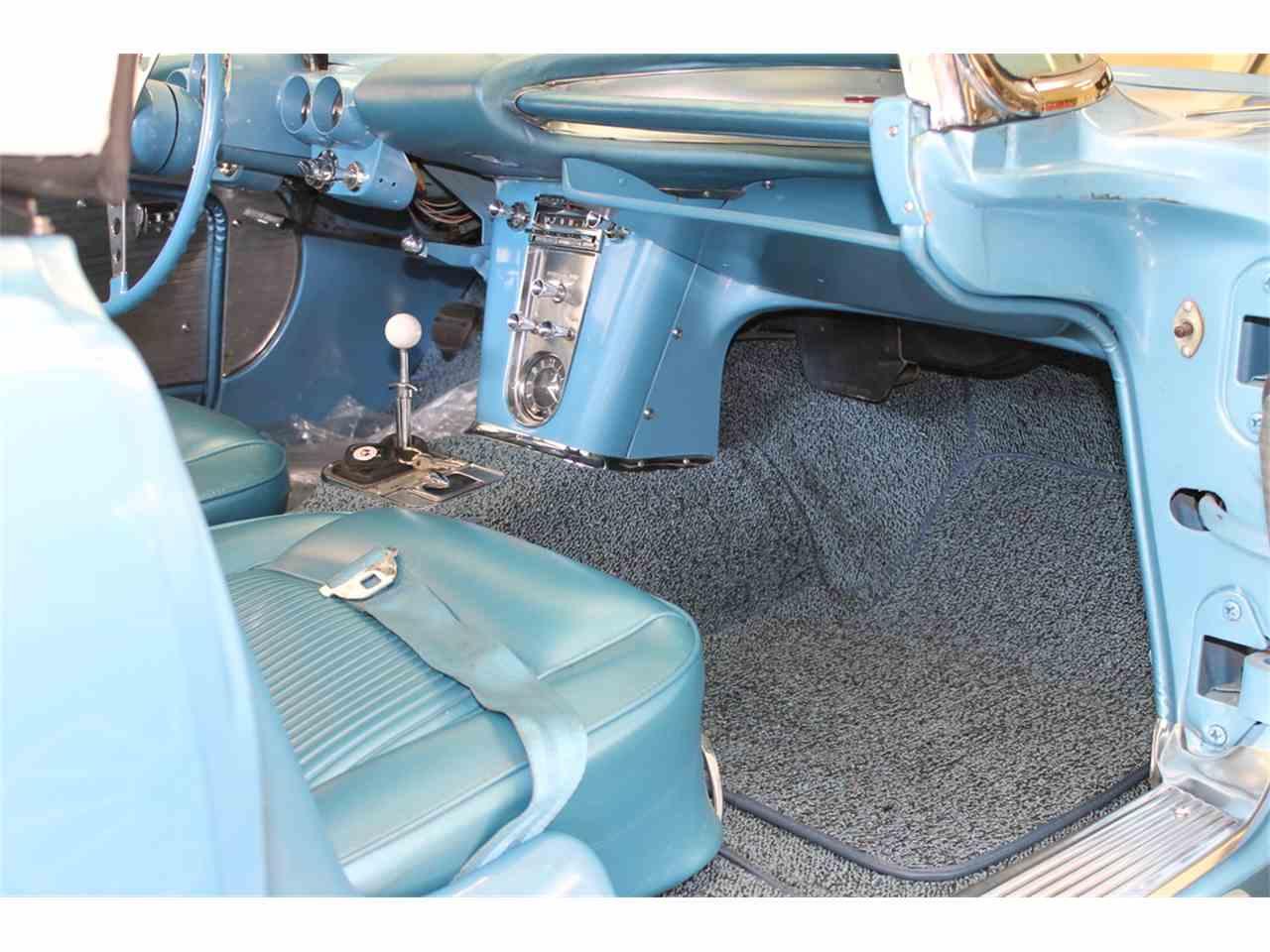 Large Picture of '61 Corvette - MEGZ