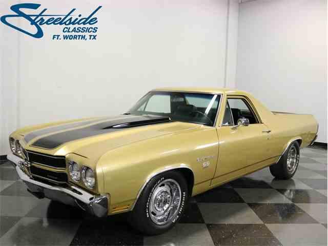 1970 Chevrolet El Camino | 1040519
