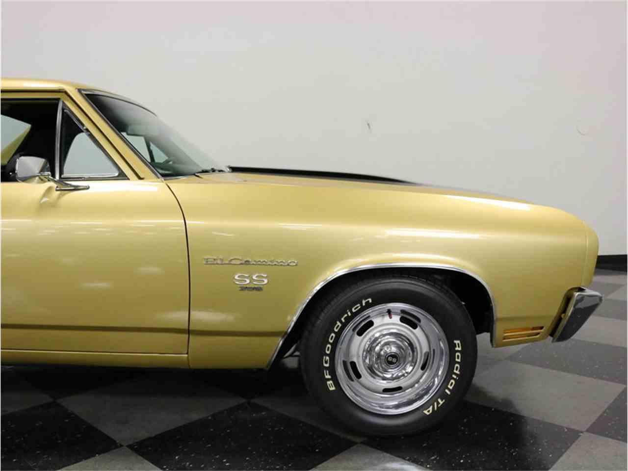 Large Picture of '70 El Camino - MAVB