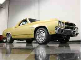 Picture of '70 El Camino - MAVB