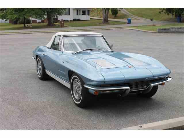1963 Chevrolet Corvette | 1045196