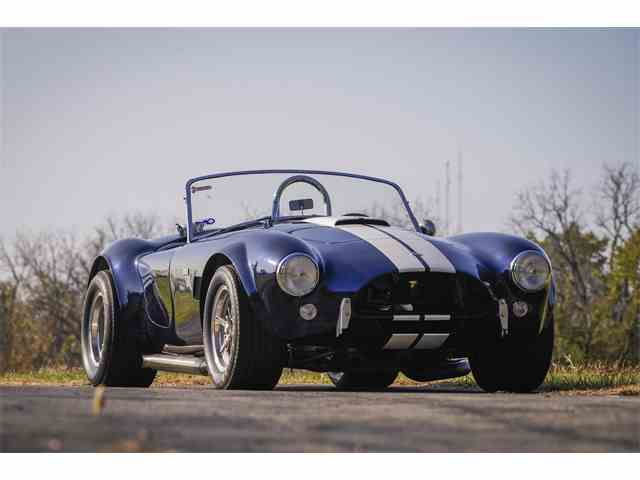 Picture of '64 Cobra - MAIC