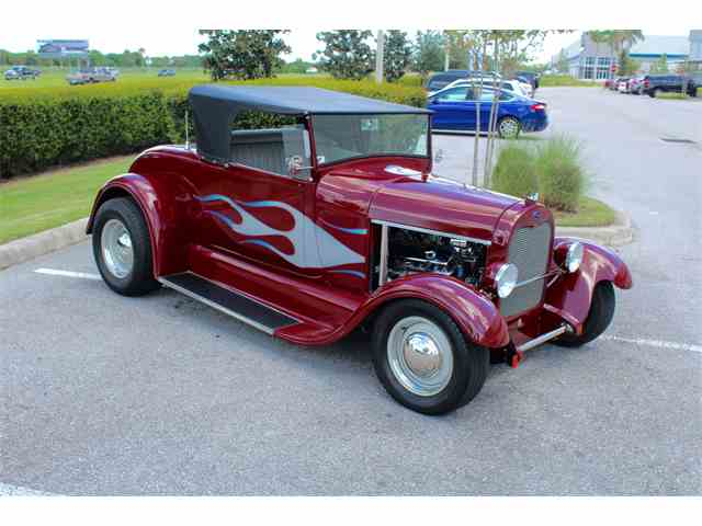 1929 Ford Model A | 1045211