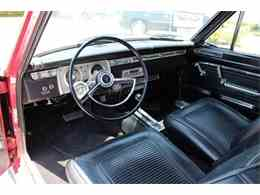 1965 Plymouth Barracuda for Sale - CC-1045218