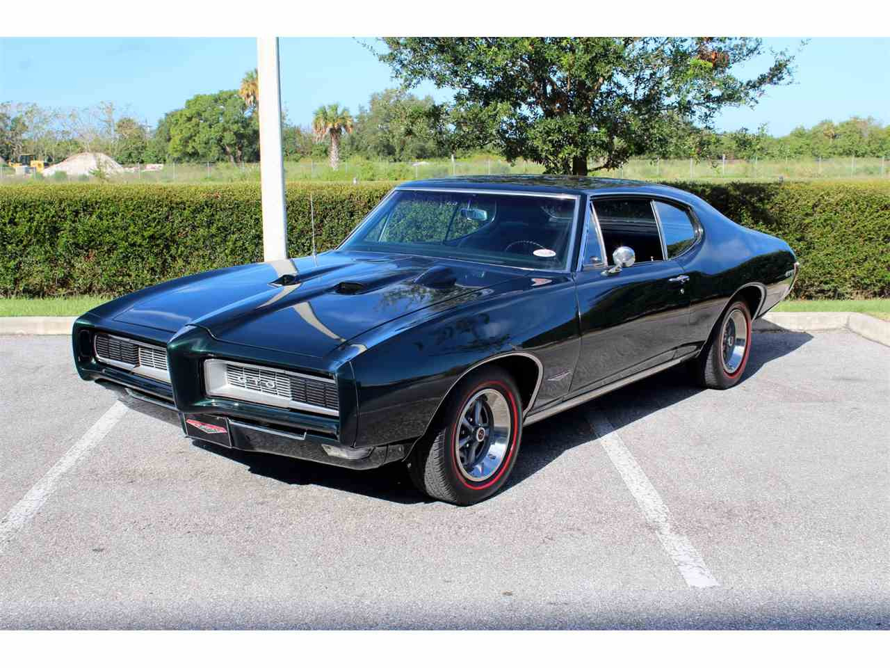 Large Picture of '68 GTO - MEHZ