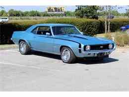 1969 Chevrolet Camaro for Sale - CC-1045225