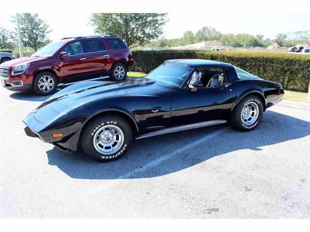 Picture of '78 Corvette - MEI9