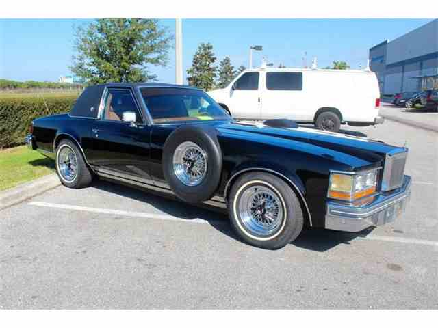 1979 Cadillac Seville | 1045234